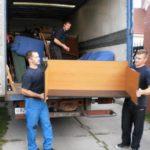 Оказываем услуги грузовых перевозок