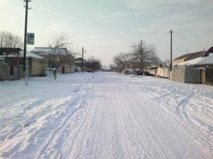 зимний переезд с грузчиками