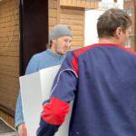Грузотакси с грузчиками в Ижевске