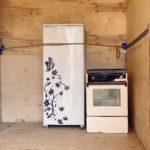 Утилизация старой плиты и холодильника